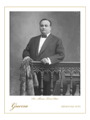 Álvaro Torre Díaz