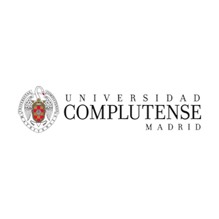 Biblioteca Complutense Madrid