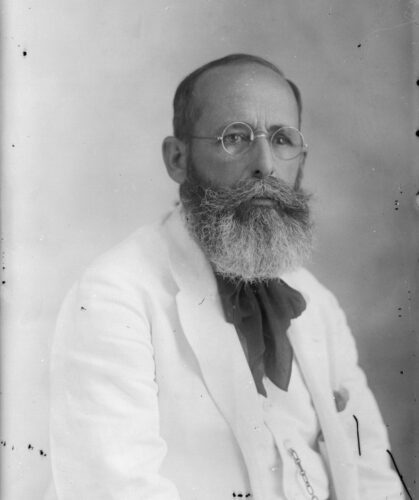 Eduardo Urzaiz Rodríguez
