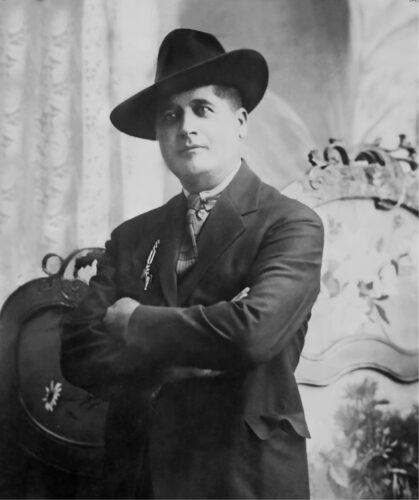 Felipe Carrillo Puerto