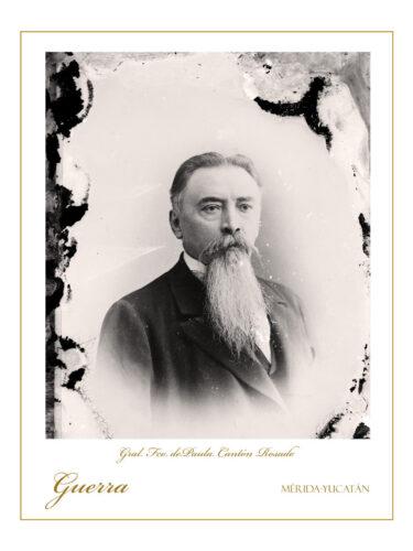 Gral. Francisco Cantón