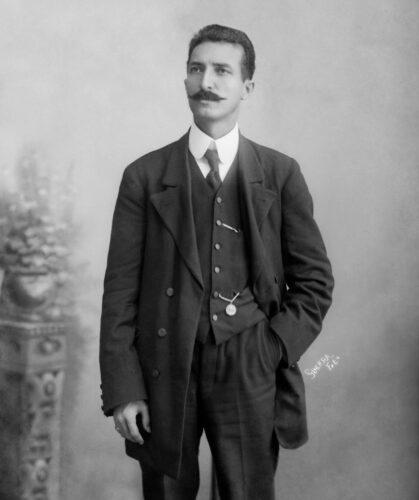 José María Pino Suárez