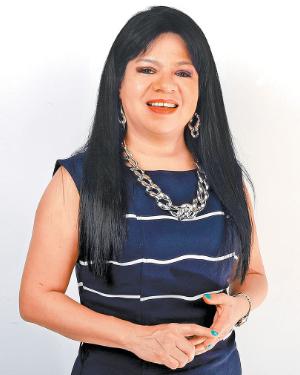 Leticia Sánchez Medel