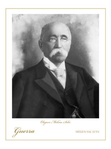 Olegario Molina Solís