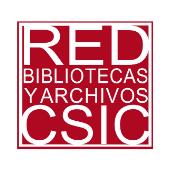Red Bibliotecas y Archivos CSIC