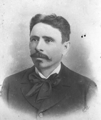 Rodolfo Isidro Menéndez de la Peña