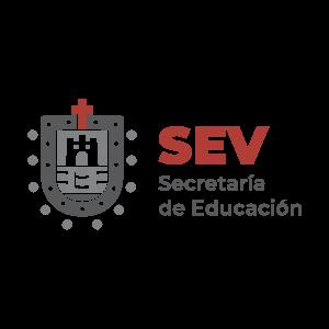 SEV Secretaría de Educación