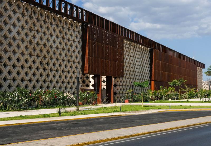 Centro de Convenciones y Exposiciones Siglo XXI