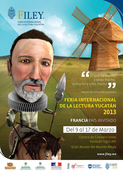 FILEY Edición 2013