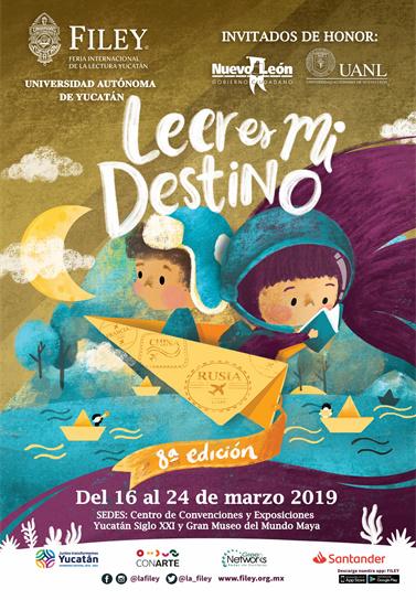 FILEY Edición 2019
