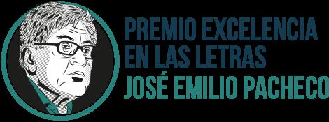 Premio Excelencia en las Letras José Emilio Pacheco