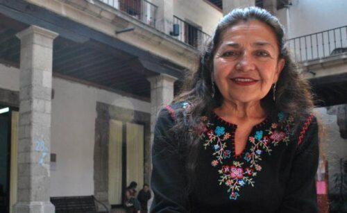 Sara Poot Herrera